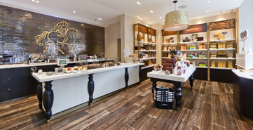 Godiva Shop - Belgian Chocolate Brand