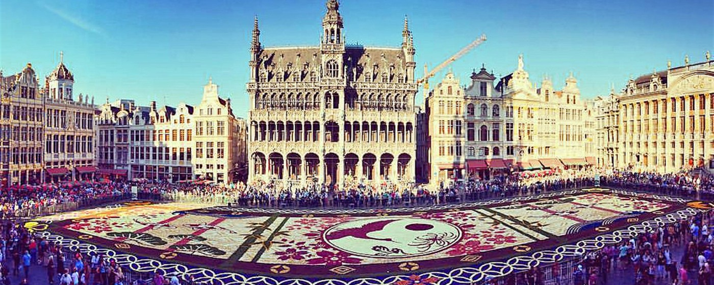 Flower Carpet Brussels 2016 - photo credits: www.flickr.com/photos/ganymedes1985/ (https://creativecommons.org/licenses/by-nd/2.0/legalcode)