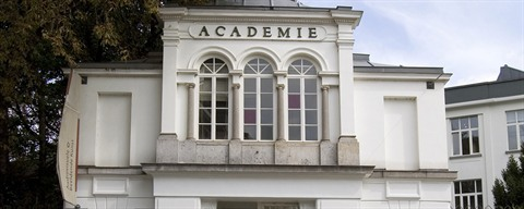 Royal Academie of Fine Arts-Antwerp - banner
