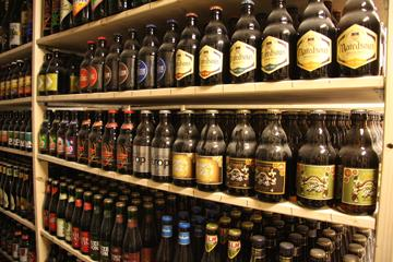 Abbey N°8 – Belgian Beers & Brews