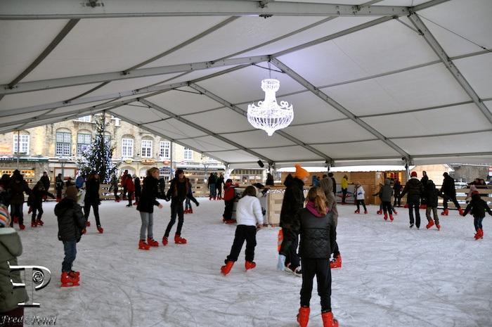 Veurne on Ice