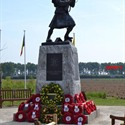 Black Watch Memorial