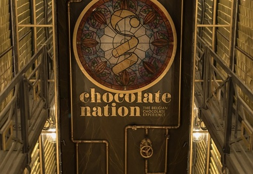 Chocolata-Nation