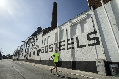 Brewery Bosteels