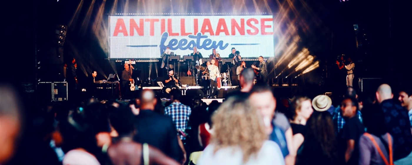 Antilliaanse Feesten - ©Mitrofanova M., Live Journal.com