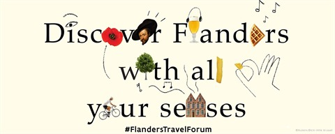 Discover Flanders with all your senses ©Rubens,©KIK-IRPA Brussel