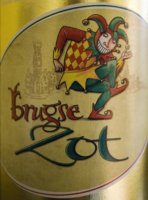 Brugse Zot - House beer of family brewery De Halve Maan - © Sebastian Adel (https://creativecommons.org/licenses/by-nd/2.0/)