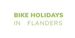 Flanders Bike Holidays Logo