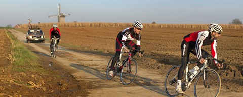 Cycling Flanders