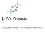 J.P´s projects Logo